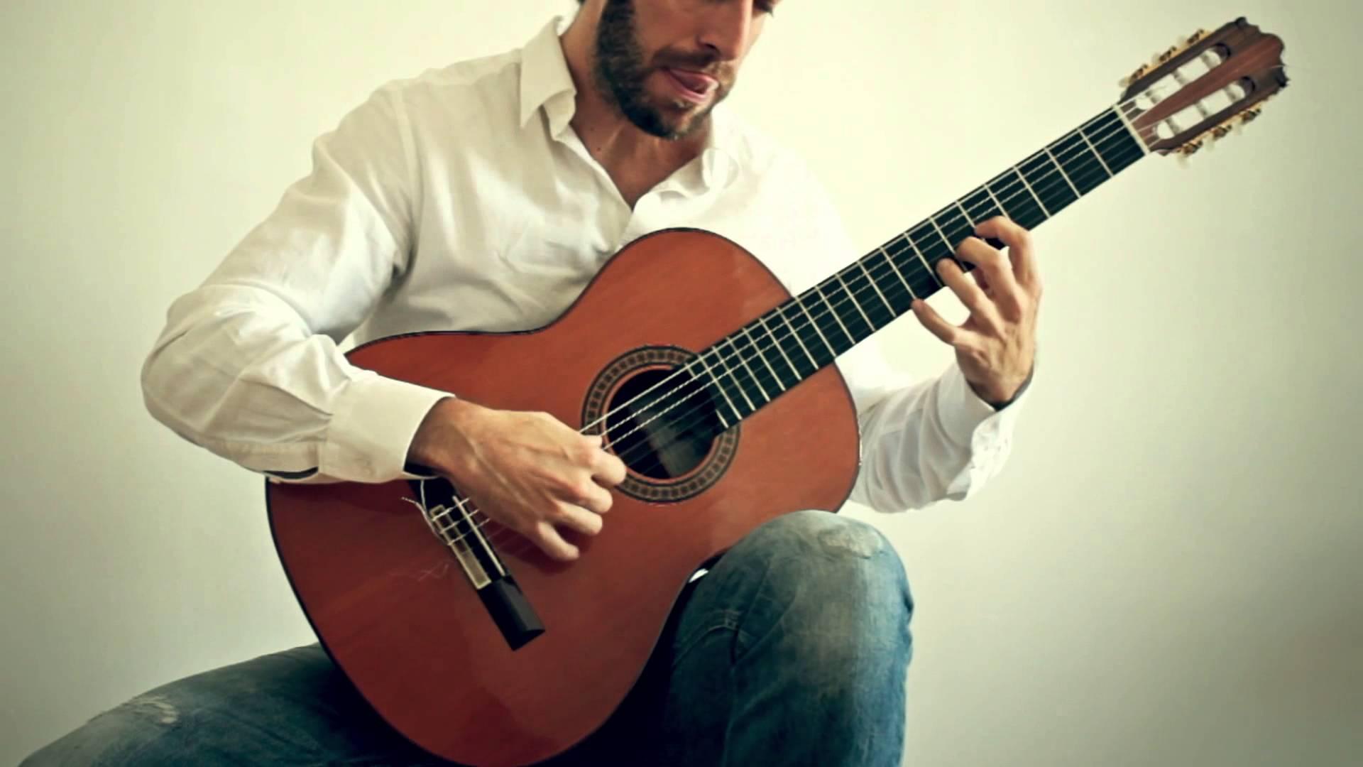 Músico y Compositor Contemporaneo: Giovanni Piacentini