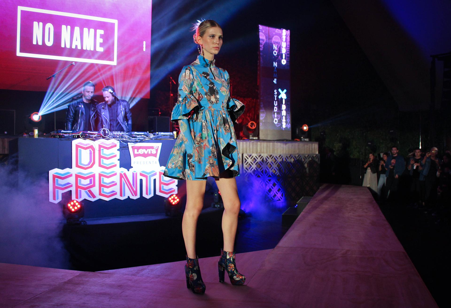 Moda, música y toda una increíble fiesta el regreso de #FestivaldeFrente