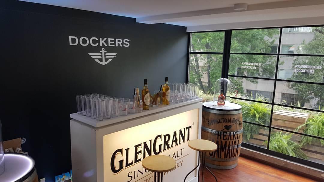 Casa Dockers®, una experiencia para mostrar la historia que envuelve los 30 años de la marca