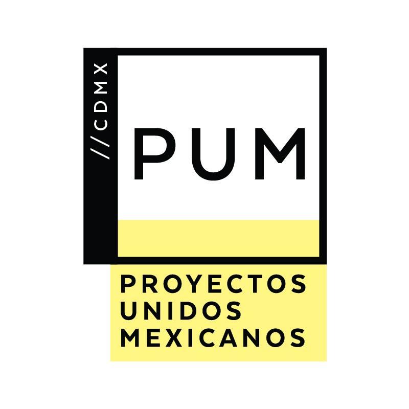 PUM: Proyectos Unidos Mexicanos
