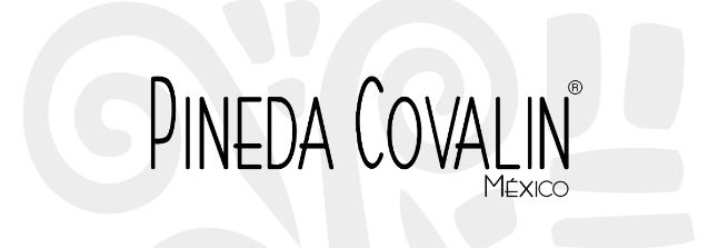 Marca mexicana Pineda Covalín.