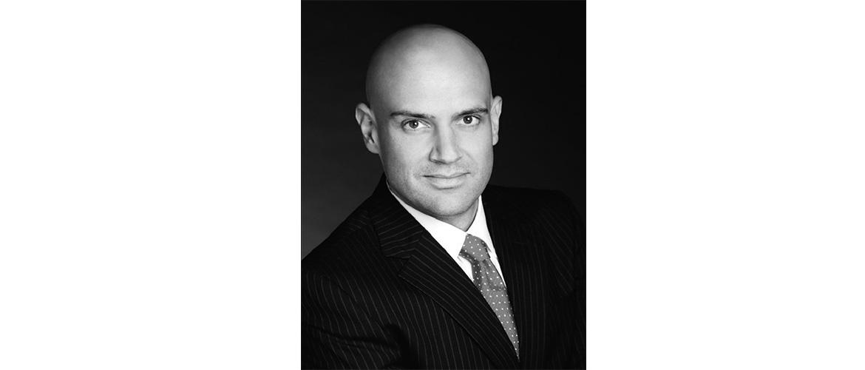 Manuel Rivera CEO Grupo Expansión