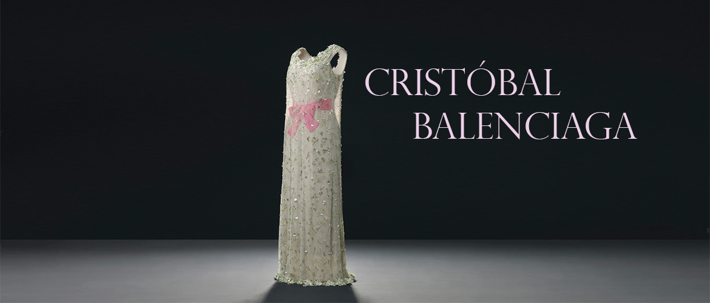 Cristóbal Balenciaga en México