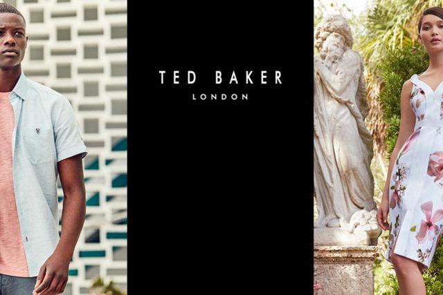 Londres en el corazón del Pedregal: llega la primer tienda de Ted Baker en México