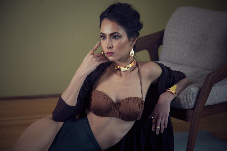 Entrevistando a Carolina Alatorre Diseñadora Mexicana.