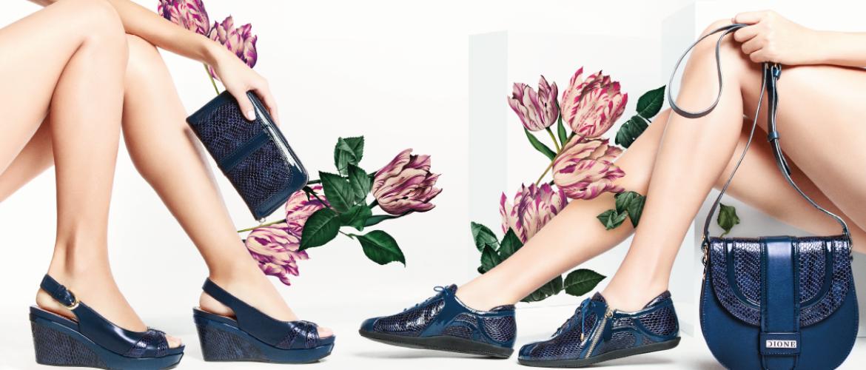 Dione presenta su colección Otoño – Invierno 2016.