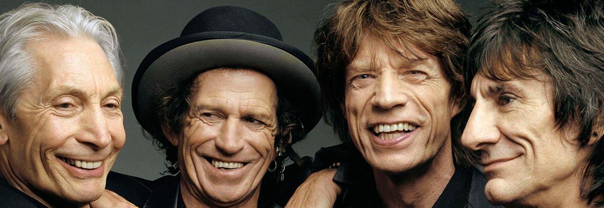 Los Rolling Stones estarán en NY.