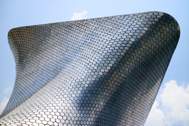 EL MUSEO SOUMAYA DENTRO DE LOS NOMINADOS PARA #UNMIDODEMÉXICO