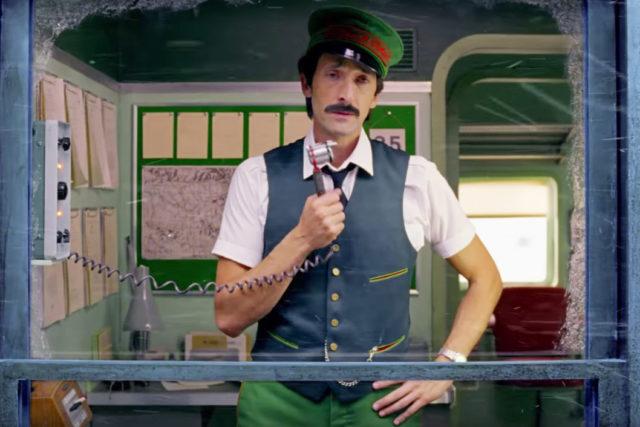 MAGIA PURA ES EL NUEVO VIDEO DE H&M DIRIGIDO POR WES ANDERSON