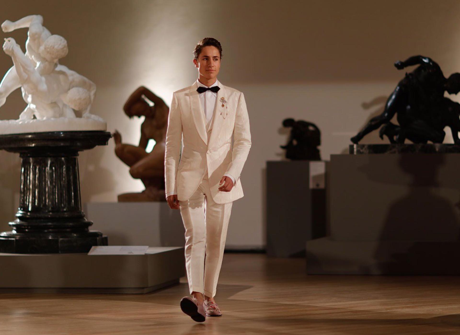 Mira las fotos del desfile de Dolce & Gabbana en CDMX #DGLovesMexico