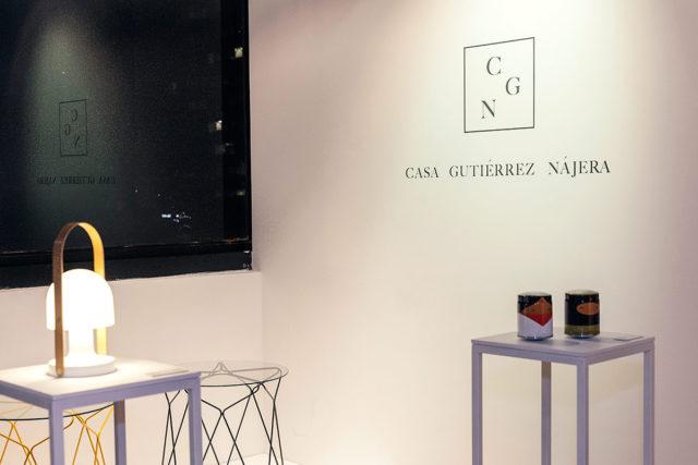 CASA GUTIÉRREZ NÁJERA PARTICIPARÁ EN ZSONA MACO 2017