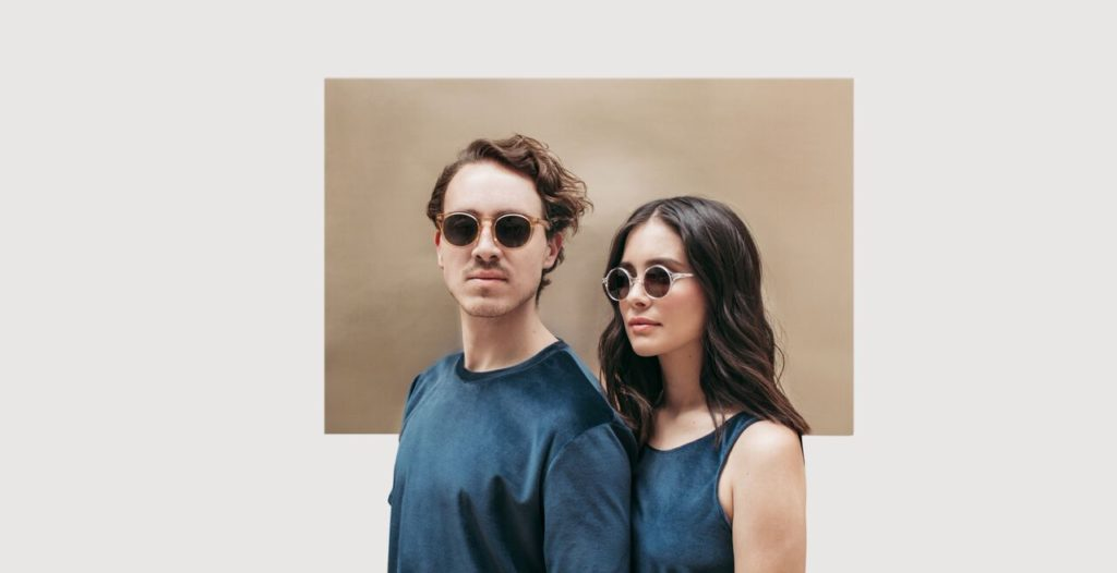 Los lentes mexicanos que estamos deseando