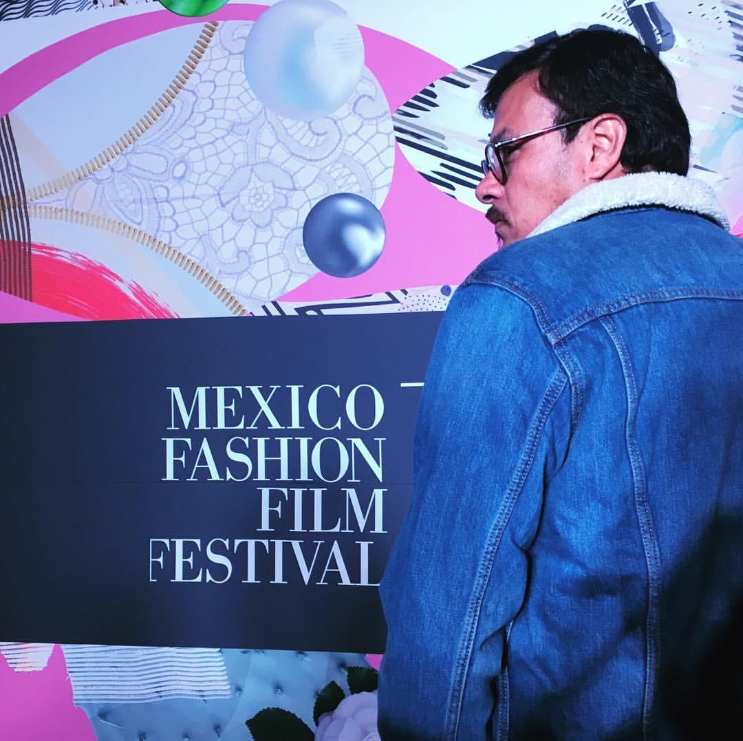 Carlos Golo, imagen de MFFF