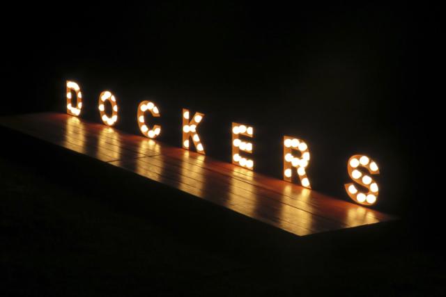 VERSATILIDAD Y COMODIDAD EN EL #DOCKERSCHALLENGE