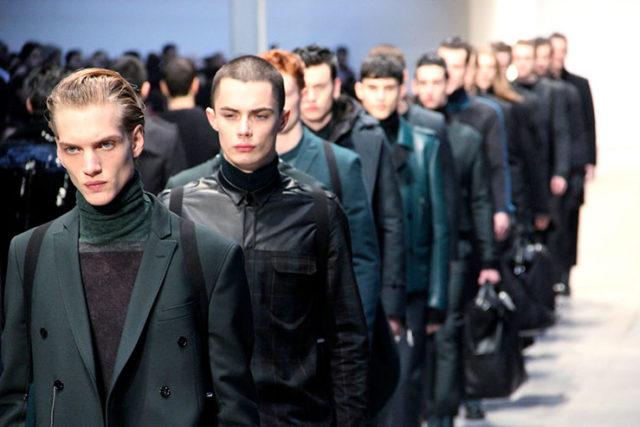 ¿Qué pasó en London Fashion Week Men´s Collection?