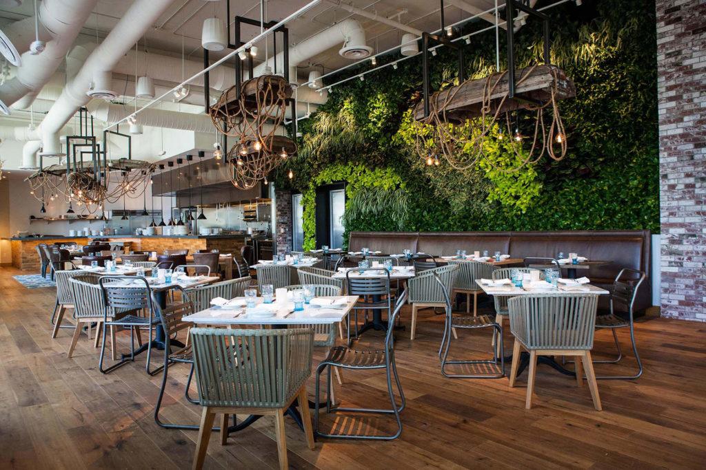 Fusión gourmet y fashionista para un brunch perfecto… El Top 5 de los spots culinarios mas trendy de la ciudad.