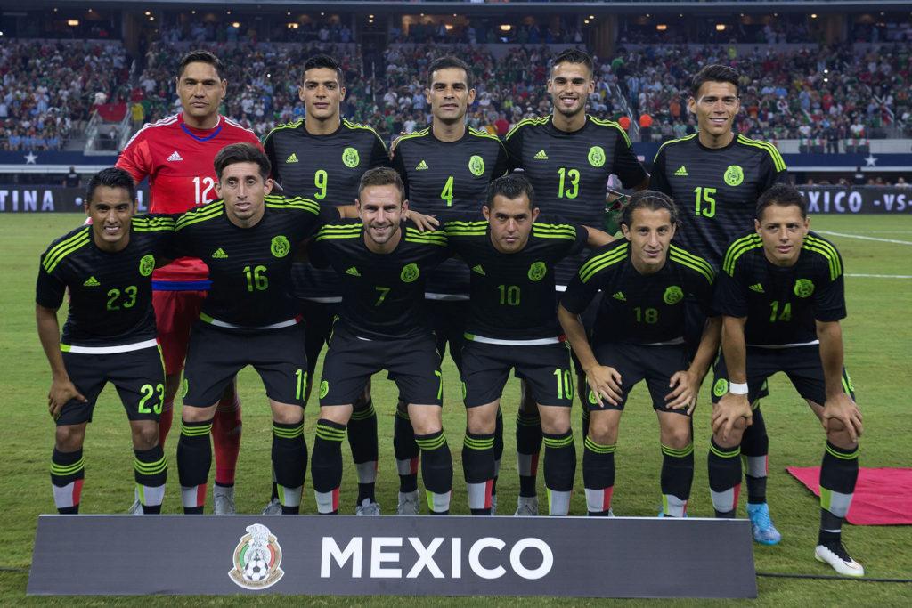 Deportistas mexicanos con mayor estilo e influencia… El Fútbol y el Automovilismo encabezan nuestra lista.
