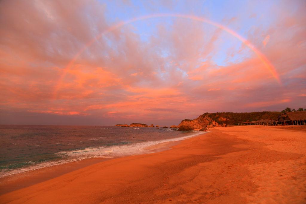 El Top 5 de Playas en México… ¡Y no todo el mundo sabe de ellas!