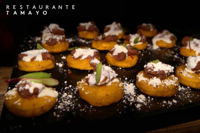 El hot spot culinario del Bosque de Chapultepec