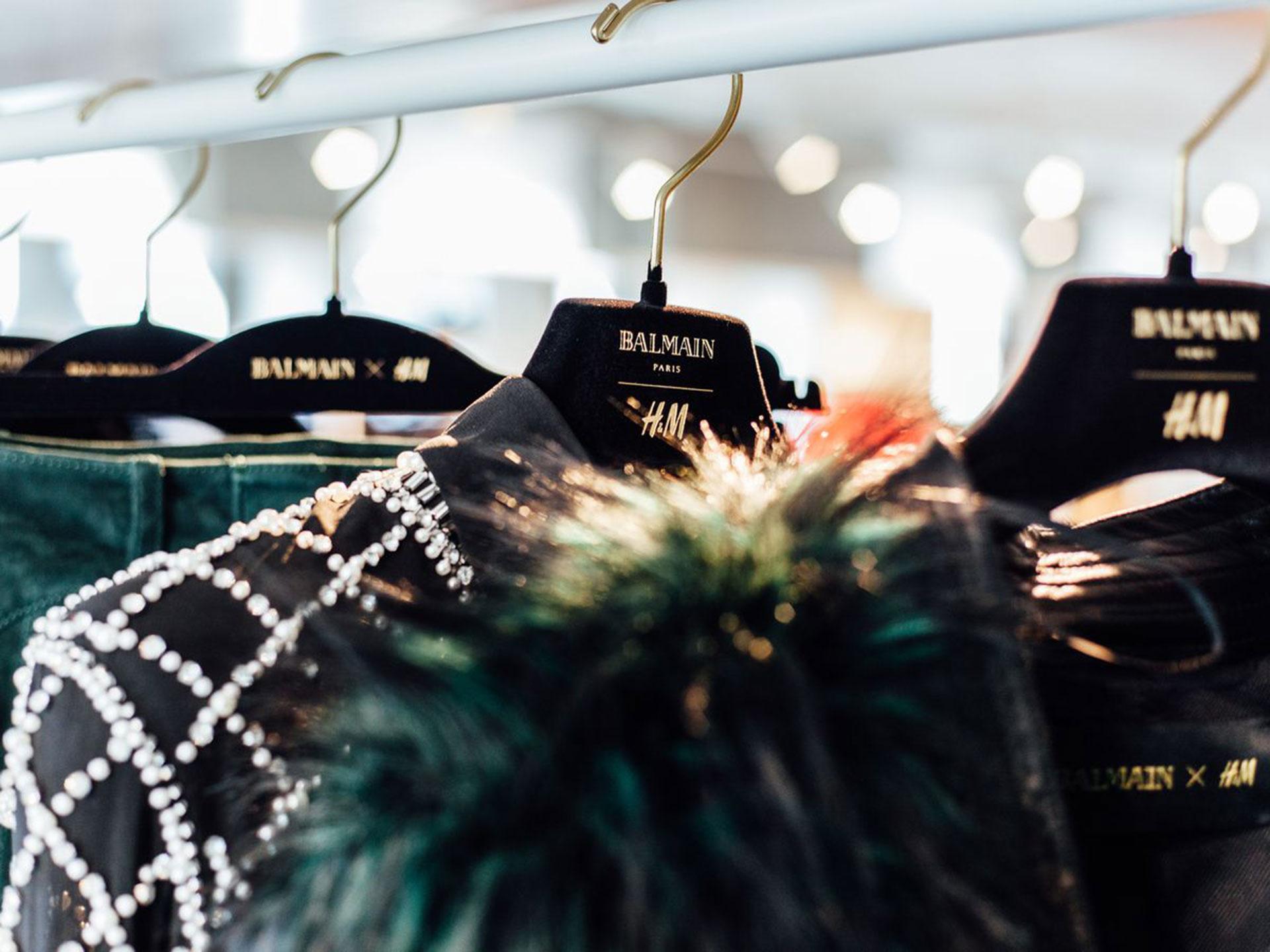 ¿Por qué las marcas fast fashion hacen colaboraciones con diseñadores?