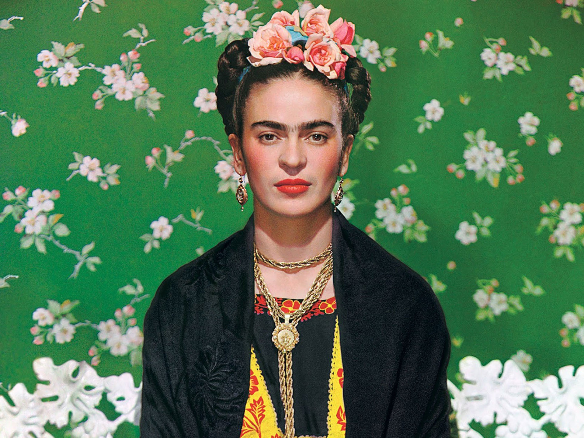 El encanto de Frida