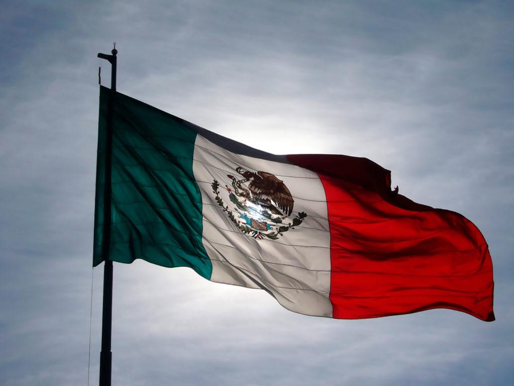 Mexicanos ejemplares.