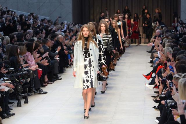 Todo lo que necesitas saber sobre fashion week.