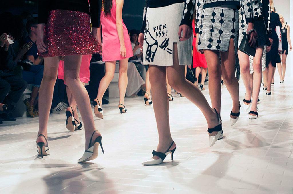 ¿Qué significa ser PR en la Moda?