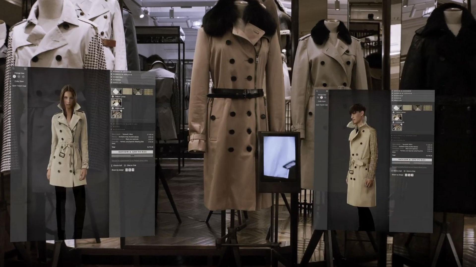 ¿Cómo afecta el marketing digital en la moda?
