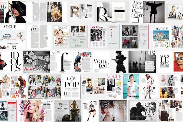 September Issue para dummies.