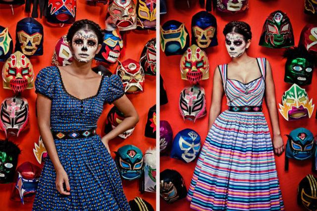 La Catrina y su influencia en la moda mexicana