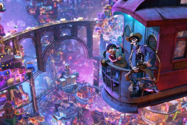 La magia de Pixar llega a la Cineteca Nacional