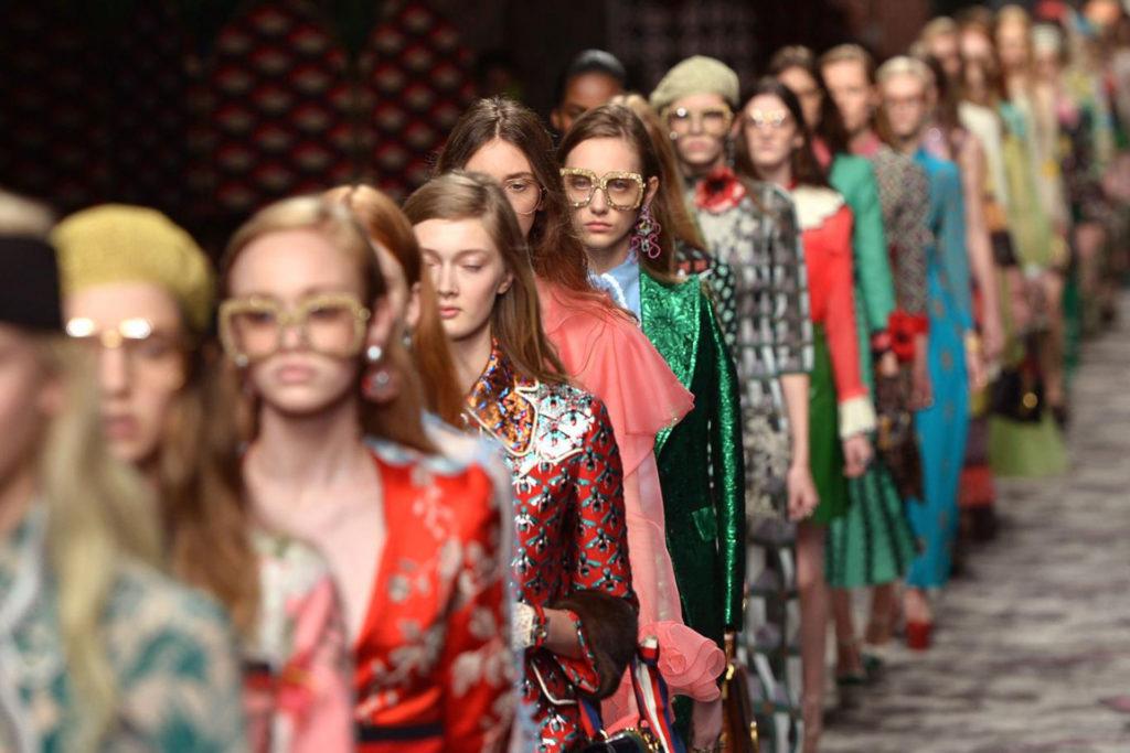 Lo mejor del Fashion Week Milán