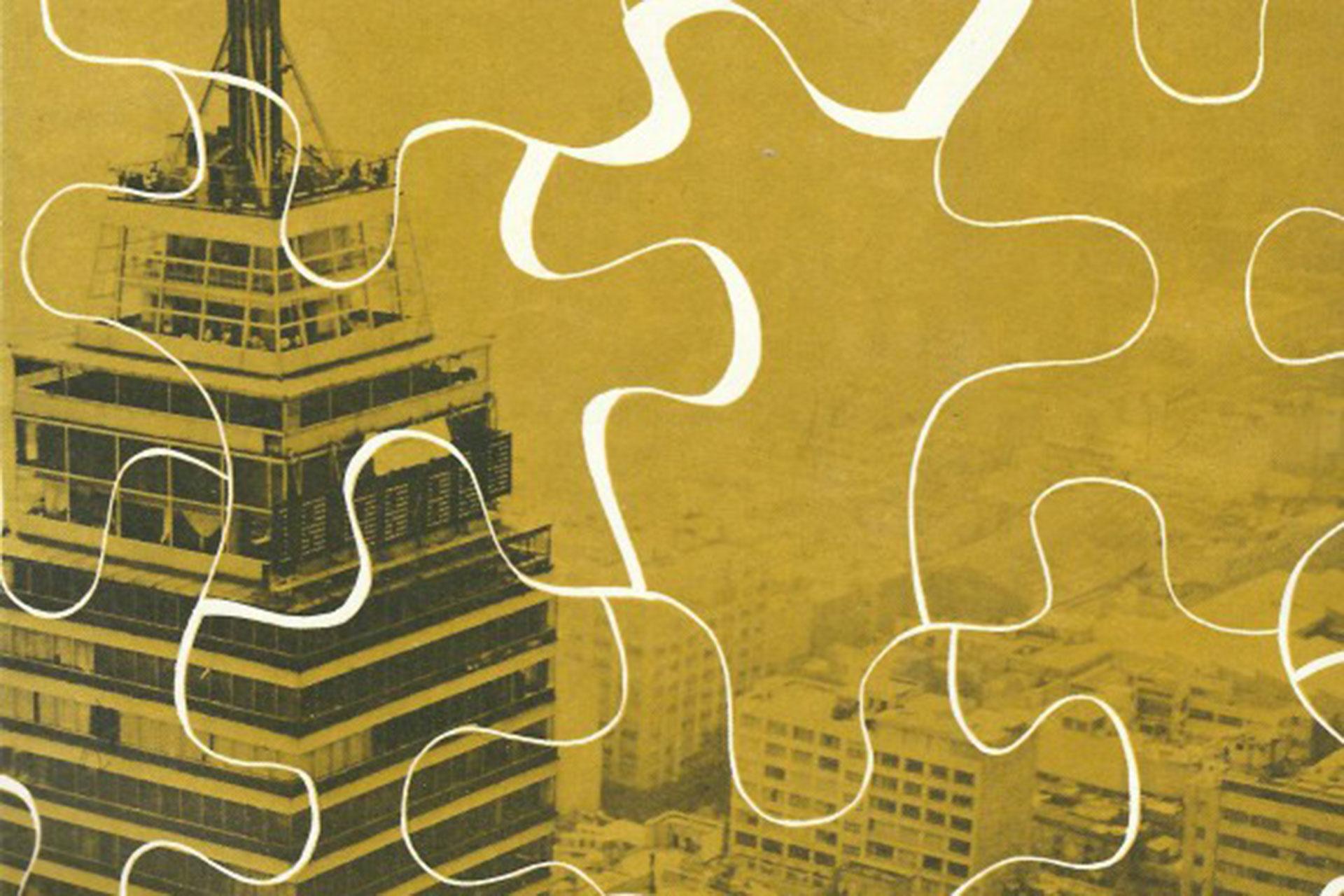 México Ciudad Diseño: 100 Años de Historia