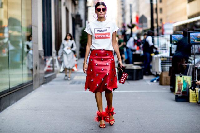 Gio_Graphy: Testimonio de una Fashion Citizen
