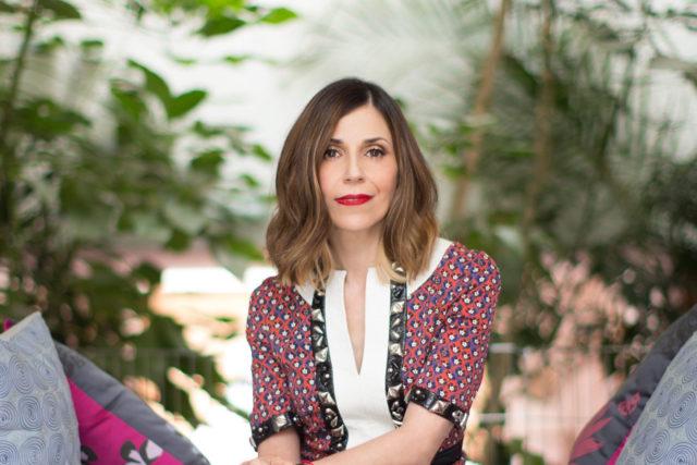 Lucy Lara: la Power Woman mexicana nos presenta su tercer libro