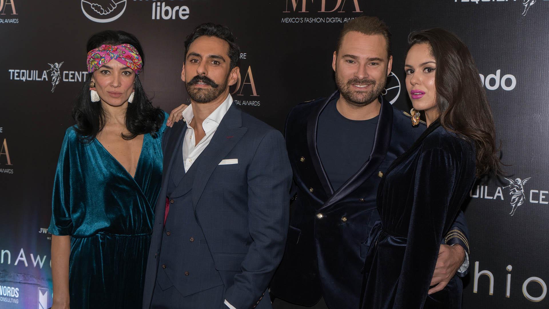 Los mejores looks de los #MFDA 2017 presentados por Mercado Libre