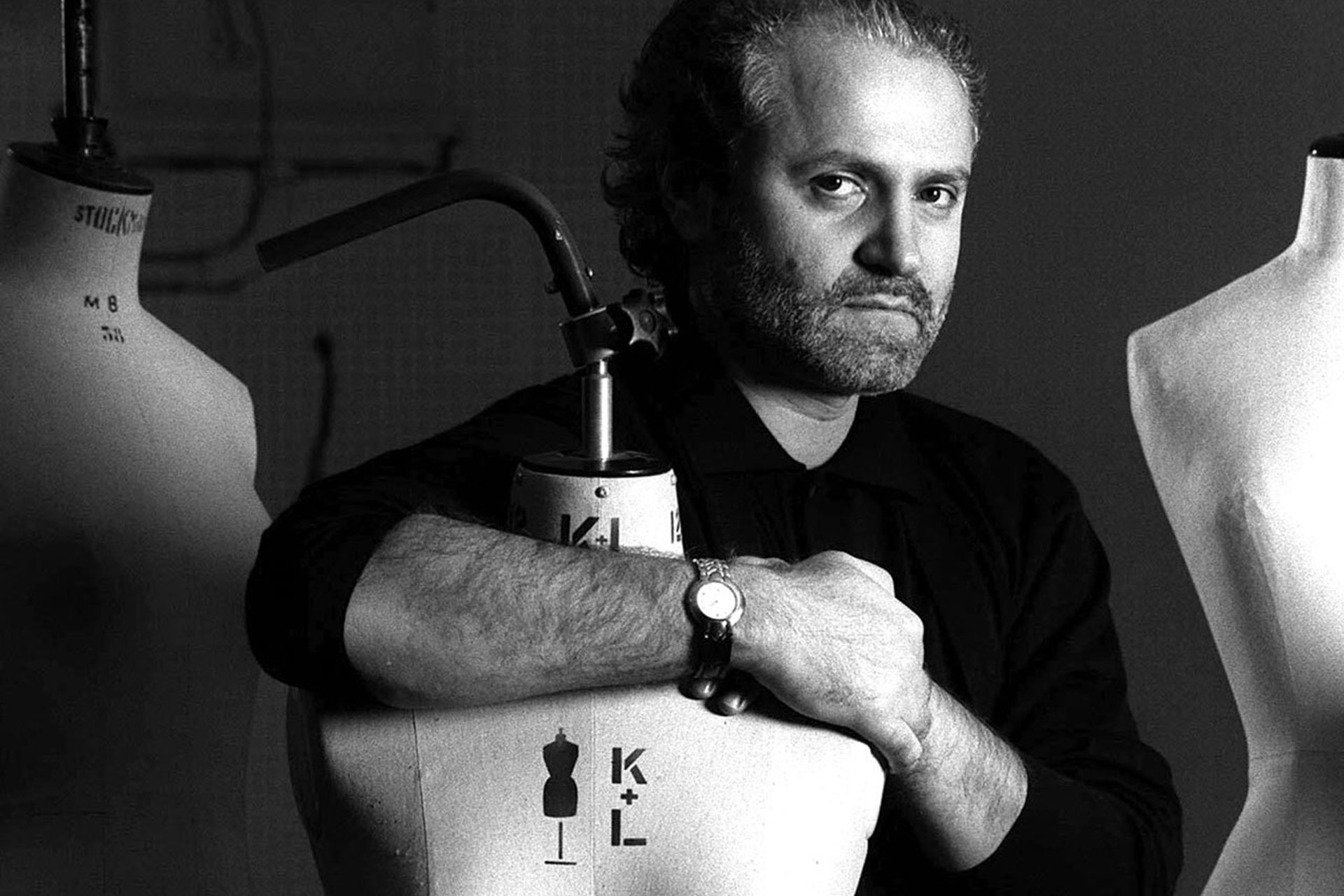 Gianni Versace: la historia un crimen fashion