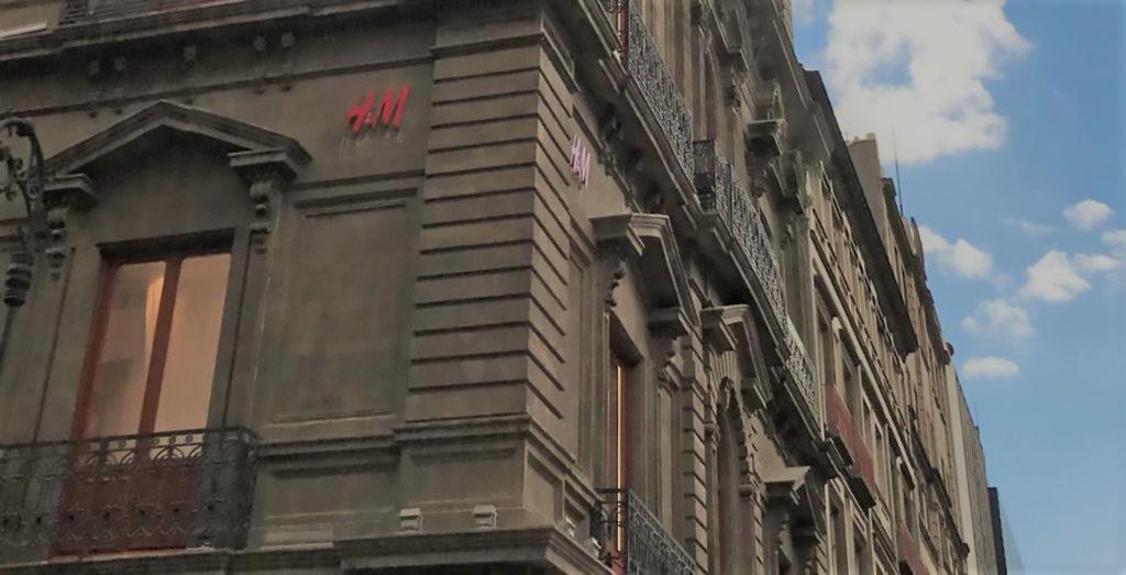 H&M y su homenaje a los mexicanos