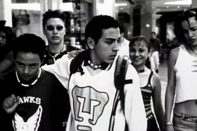5 películas mexicanas que muestran la moda de su tiempo