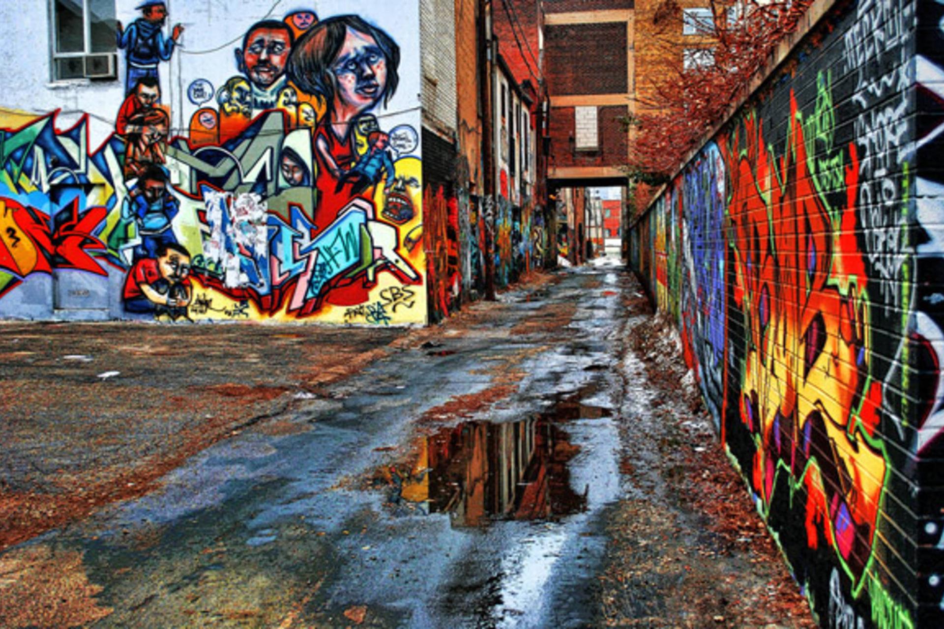 Razones para ir a Toronto y no son las cataratas del Niágara #ExploreCanada