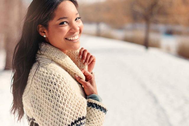 6 tips & tricks para cuidar tu piel del frío