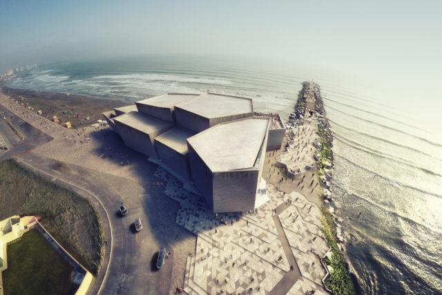 Foro Boca, el nuevo epicentro cultural de Veracruz