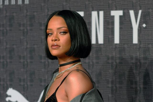Los números no mienten: Rihanna es la nueva reina de los cosméticos