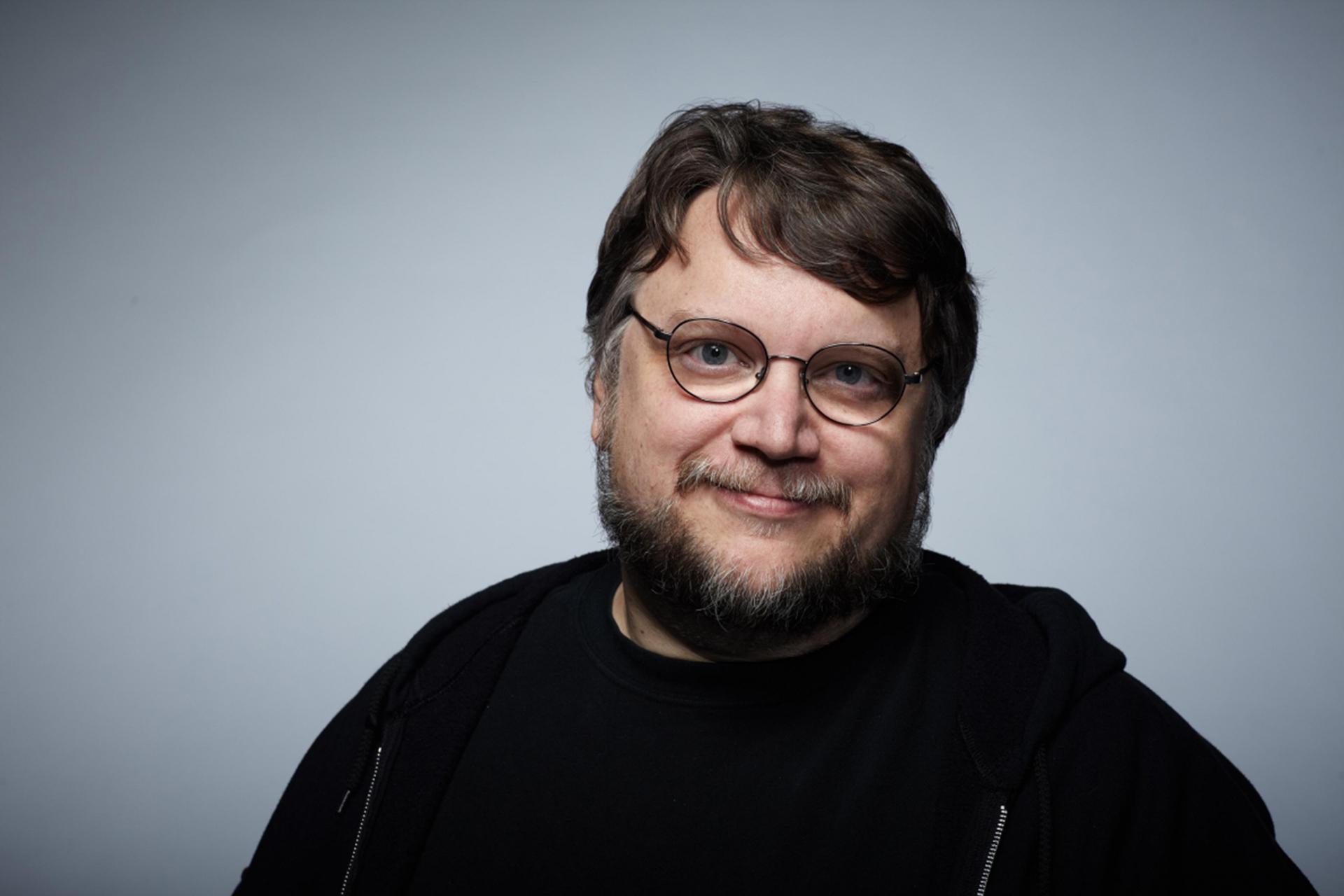 Siete nominaciones para Guillermo del Toro en Golden Globes 2018