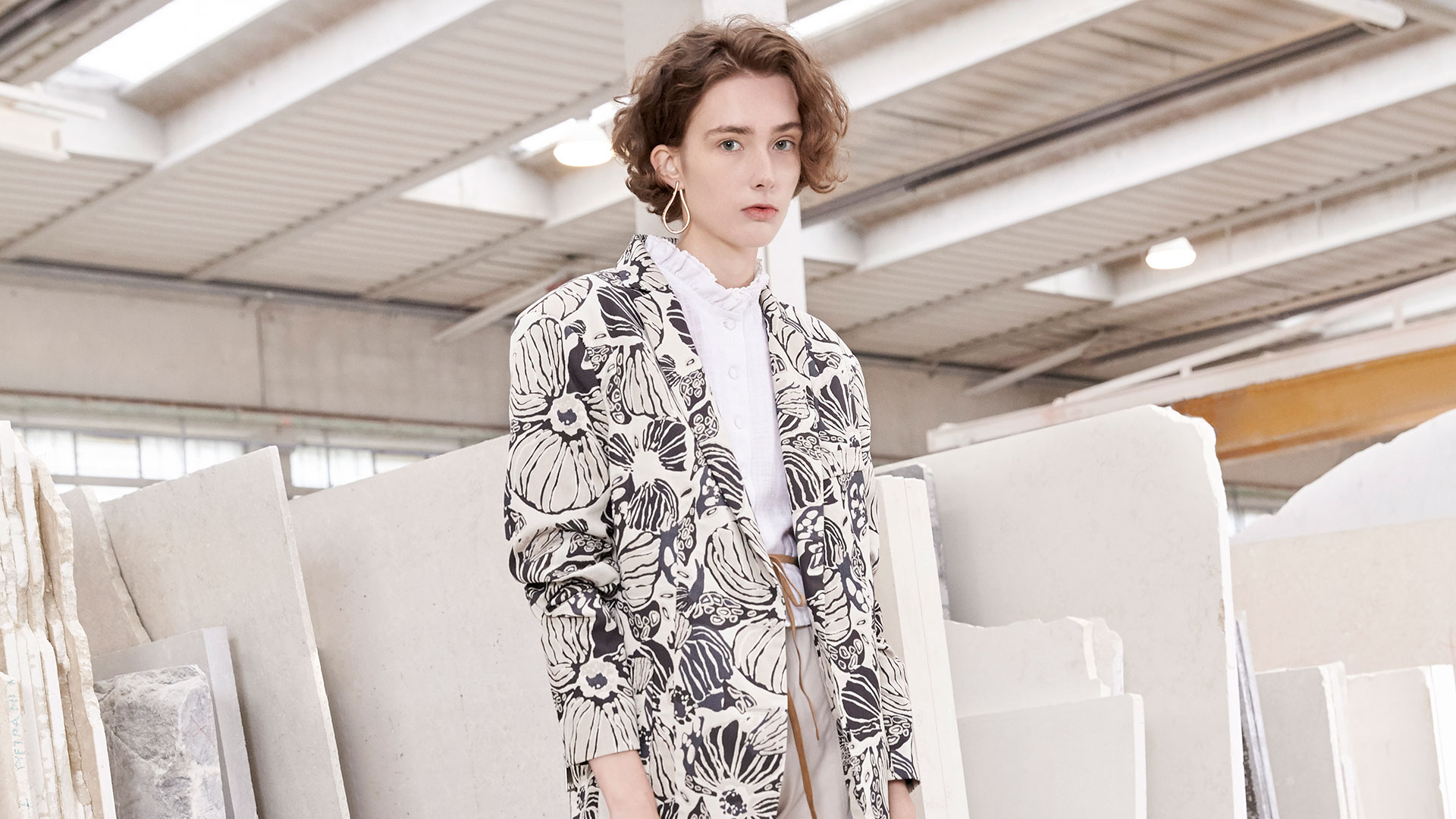 Laura Aparicio: el as bajo la manga de la moda colombiana