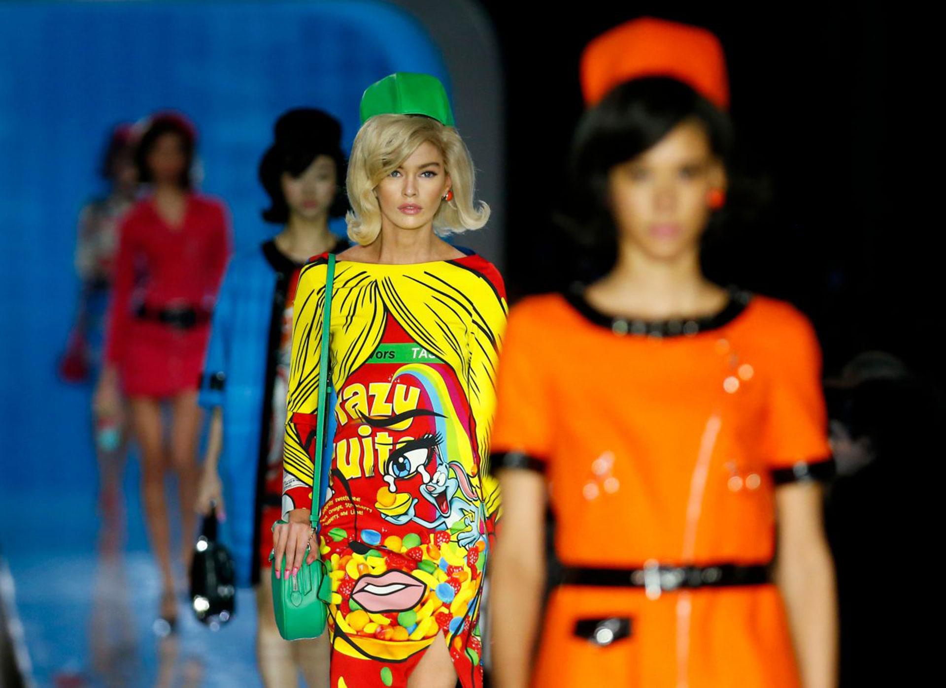 Milán Fashion Week F/W 18: Lo mejor de la semana