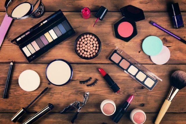 Marcas mexicanas de maquillaje que respetan el medio ambiente