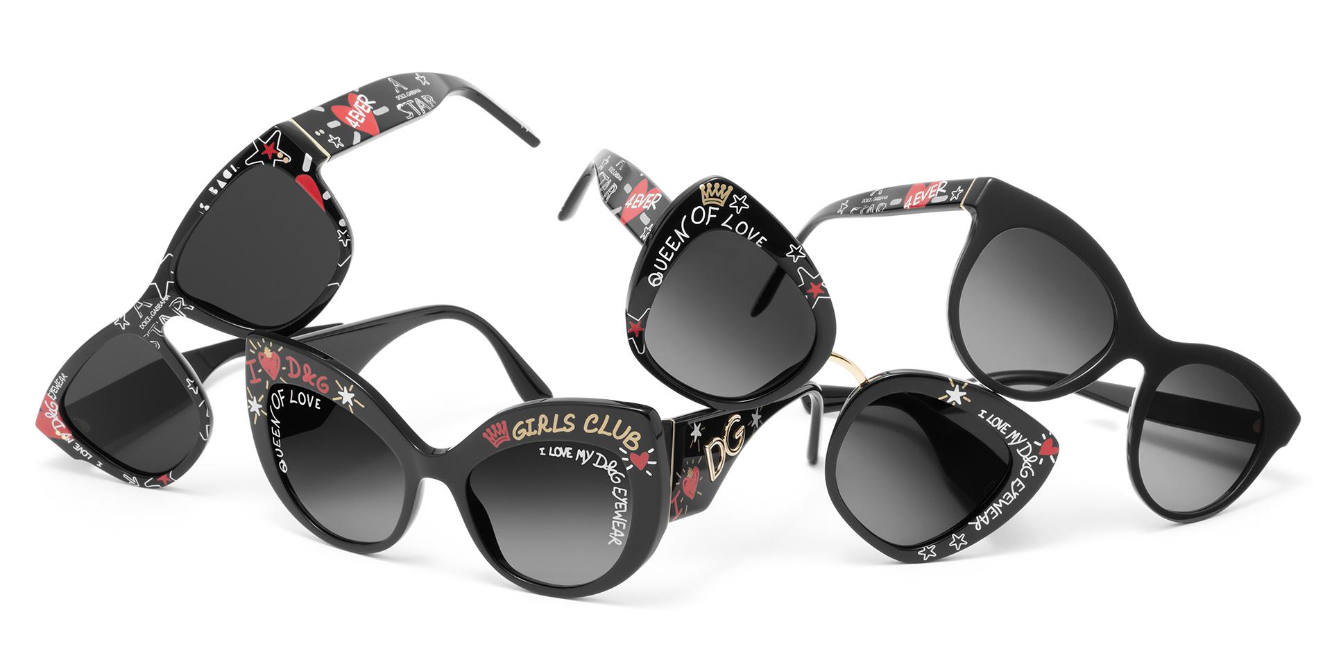 #DGGraffiti: Lo nuevo de Dolce & Gabbana