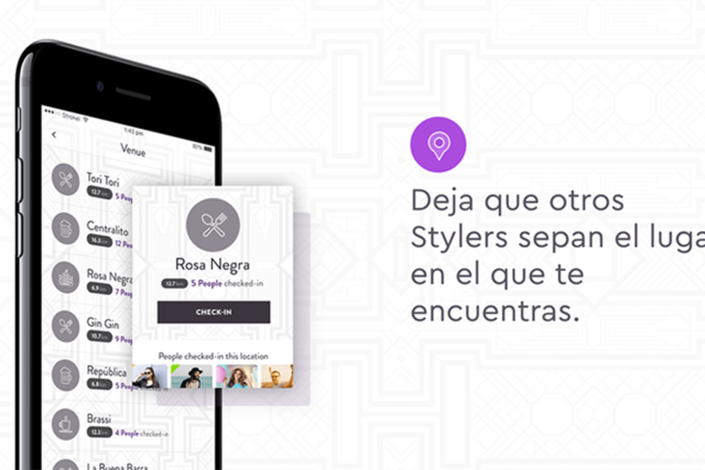 Styler, la nueva app fashionista de ligue